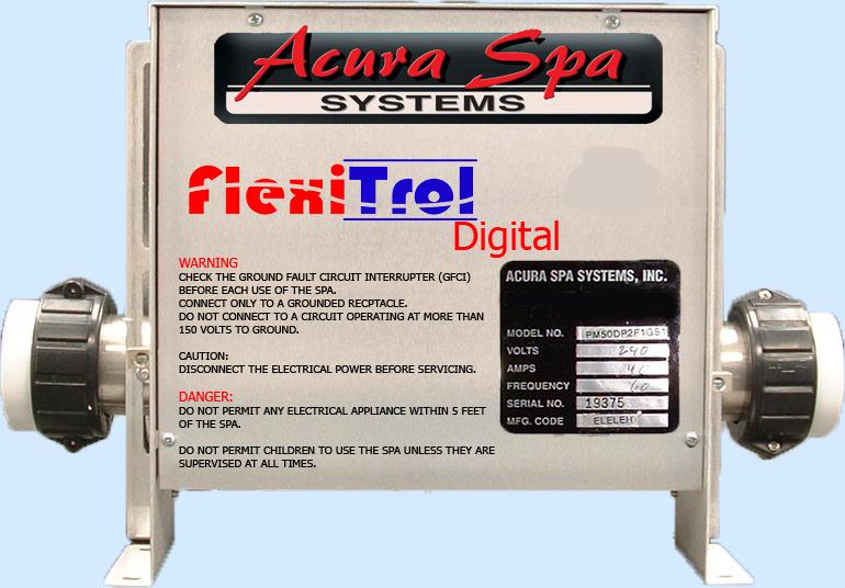 Spa Pumps, Spa Jets, Spa Lights, Spa Controls, Jacuzzi Pumps, Hot Tub  Controls, Outdoor Spa Controls | Acura Spa Systems Wiring Diagram |  | Acura Spa