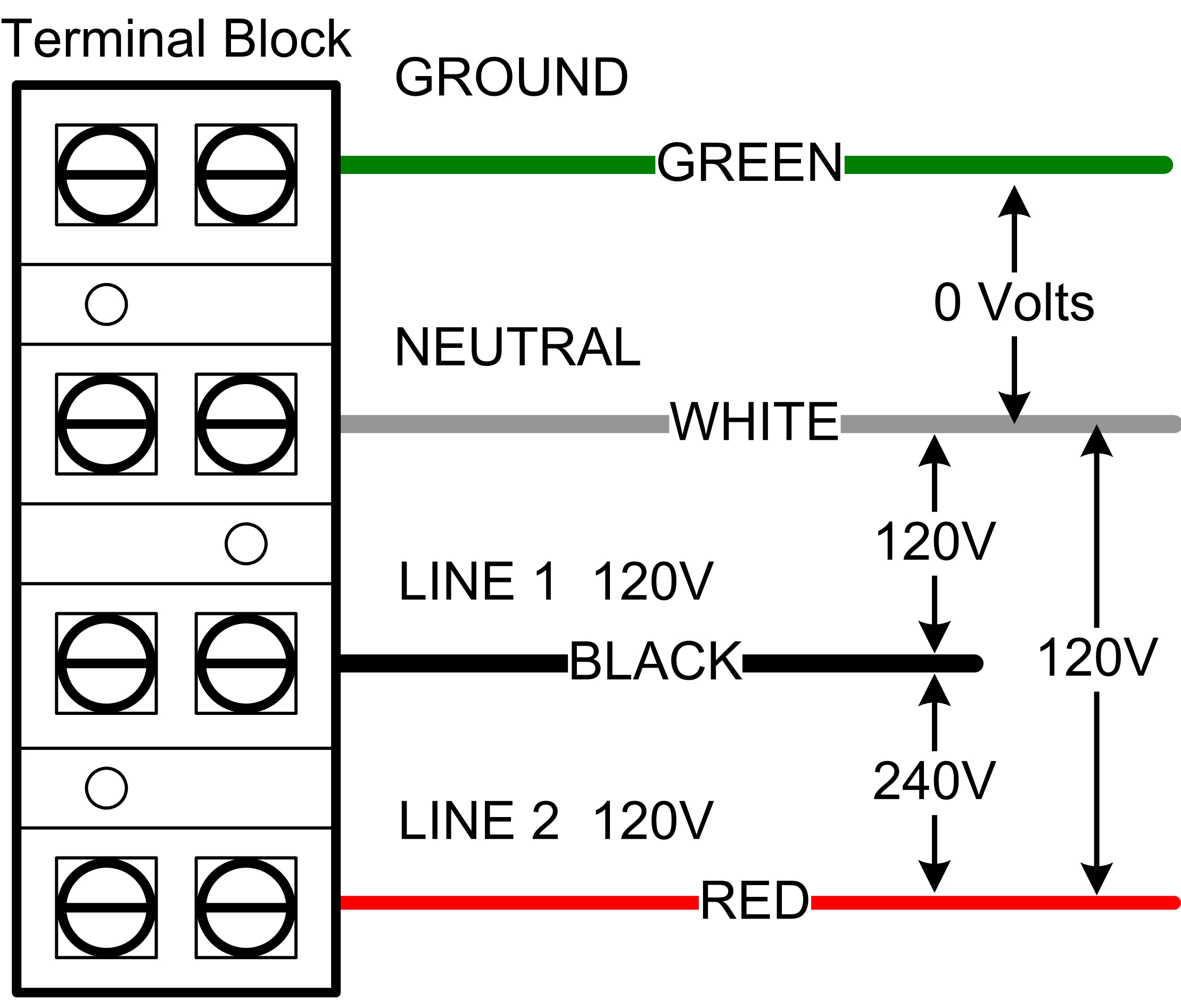 Multi Switch Wiring Diagram. Wiring. Wiring Diagrams Instructions