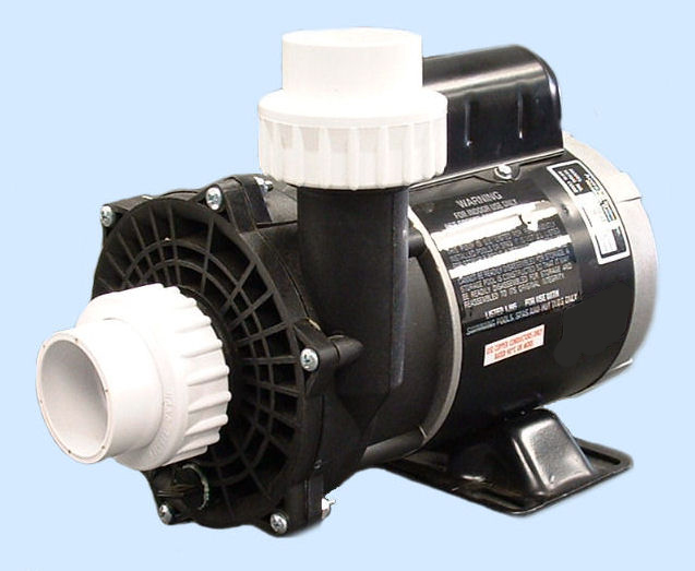 Spa pump spa pumps hot tub pump hot tub pumps for Emerson electric motor model numbers