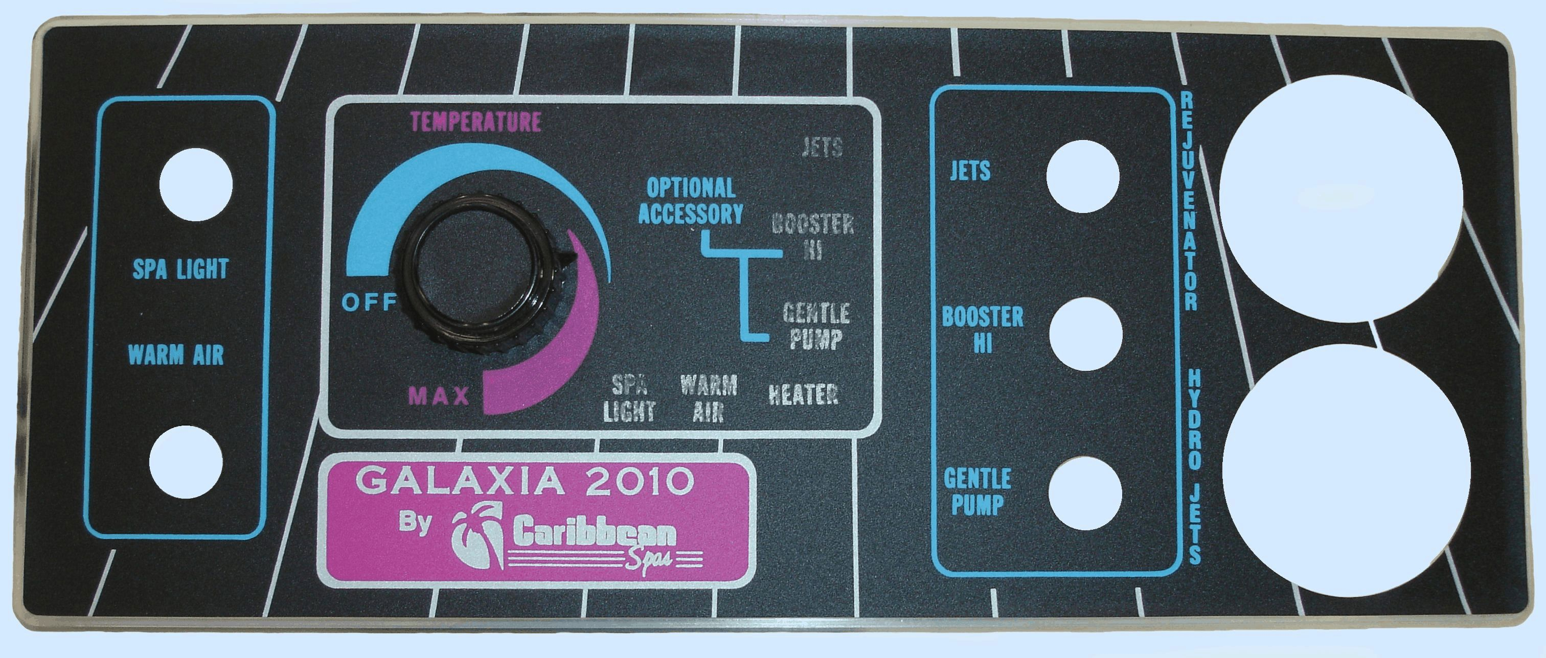 Acu2010 spa topside control hot tub control spa control for Acu salon prices