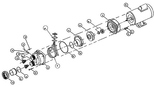 Spa Pump Spa Pumps Hot Tub Pump Hot Tub Pumps Magnatek Motor A O Smith Pump Magnatek Pump