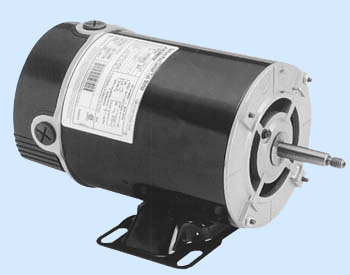 Waterway spa pump motor 177782 free freight 146 for Century lasar pool spa motor