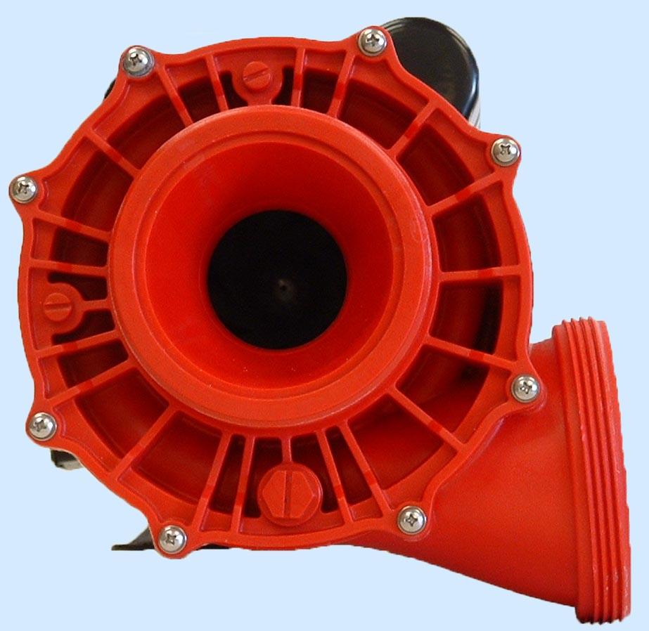 Energy Efficient Spa Pump  Energy Efficient Hot Tub Pump