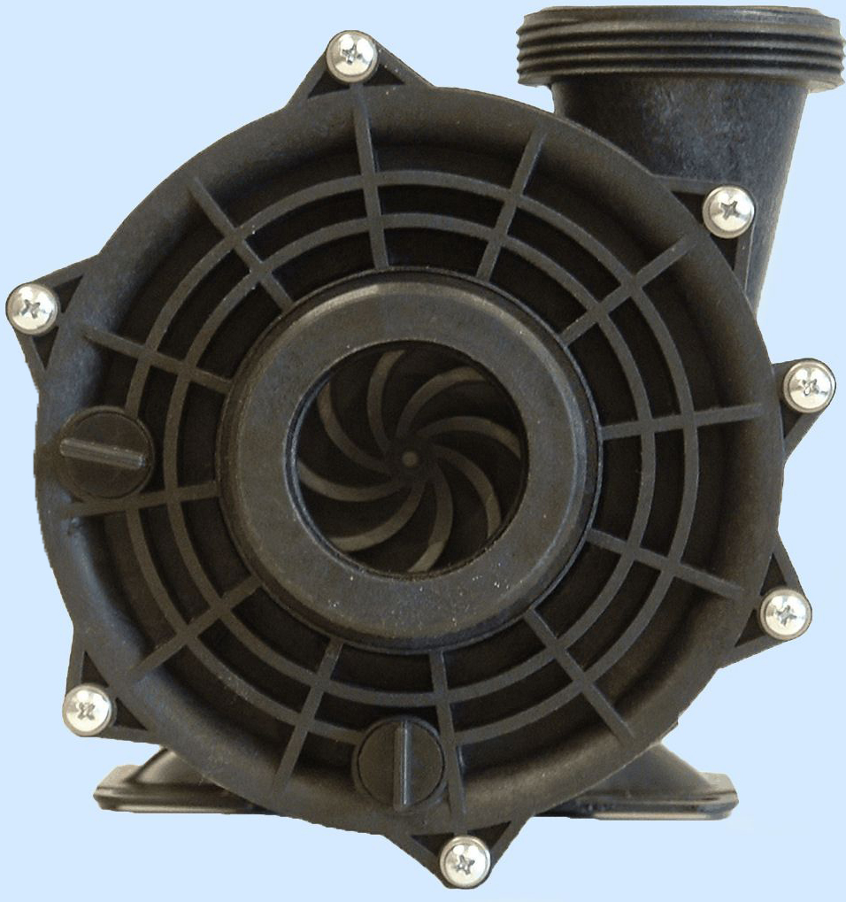 Magnaflow (discharge right)