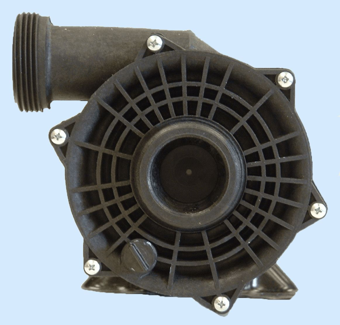 Iron Might Replacement Spa Pump For $114, Iron Might