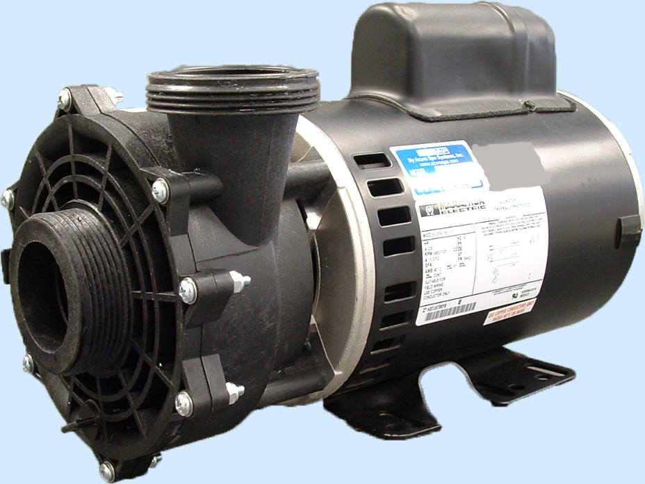 ms23032 me spa pump and motor $114 95 free freight mfg direct why pay retail  at creativeand.co