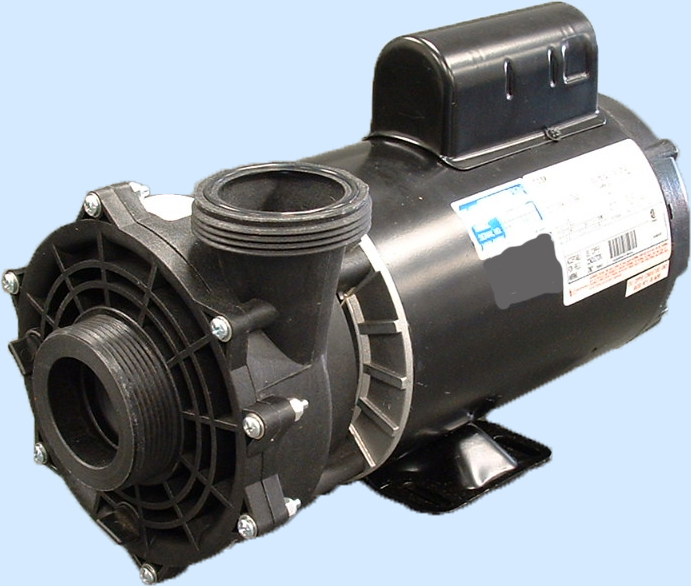 Hot tub pump 5hp for free freight spa pump 5hp for Emerson pool pump motor 1081